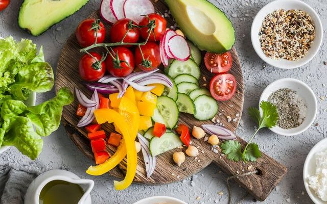 The top 15 healthful meals: Pulses, vegetables, proteins, and more