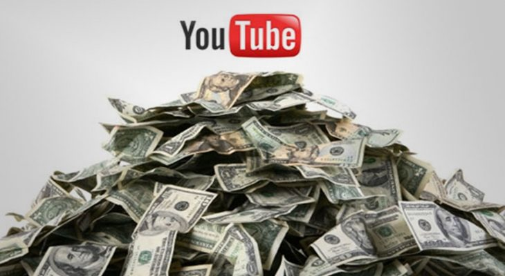 About YouTube Affiliate Marketing