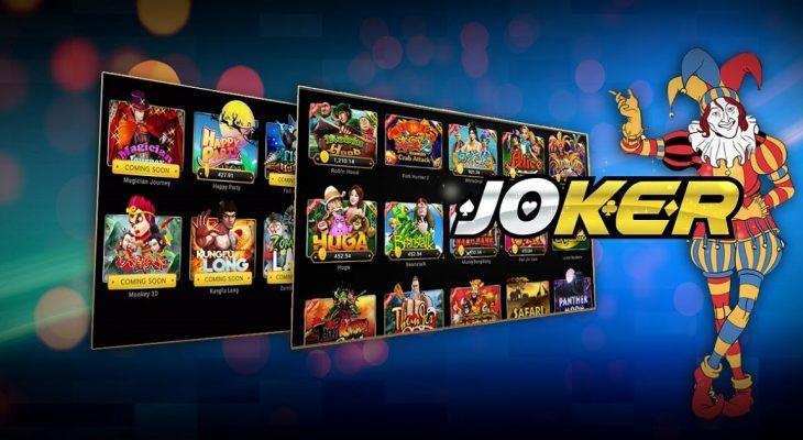 Online Poker Games – Poker in a Pile of Money