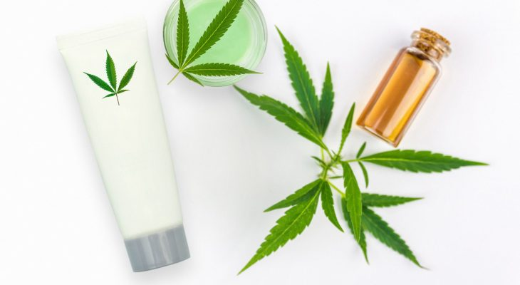 The Medical Uses of CBD Oil