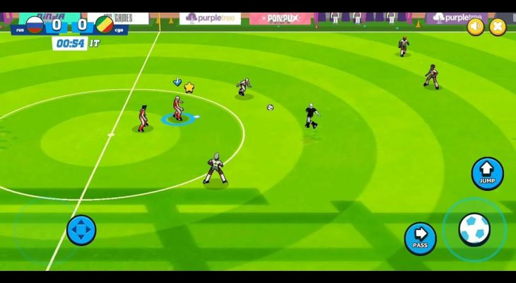 Best Online Soccer Games Offline